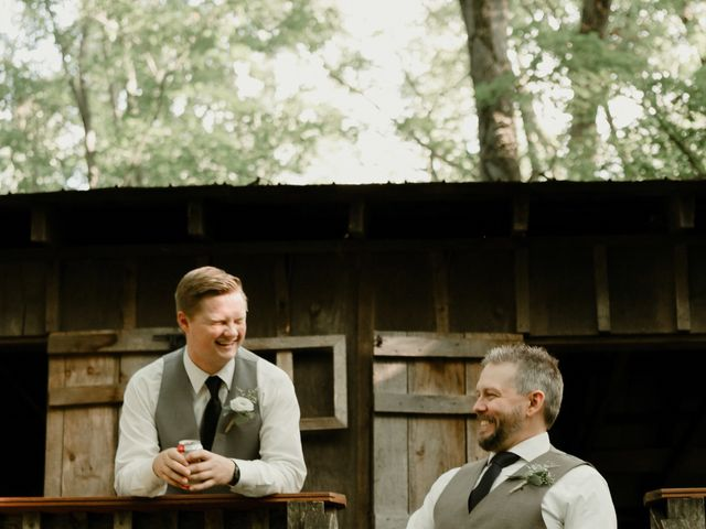 Michael and Brittany's wedding in Niagara Falls, Ontario 101