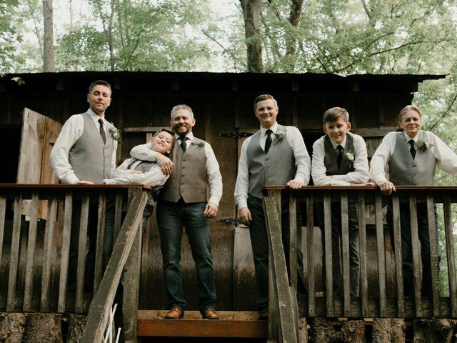 Michael and Brittany's wedding in Niagara Falls, Ontario 103