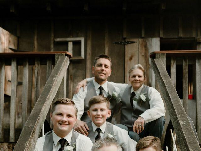 Michael and Brittany's wedding in Niagara Falls, Ontario 104