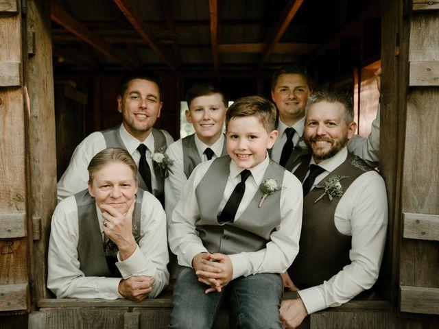 Michael and Brittany's wedding in Niagara Falls, Ontario 105