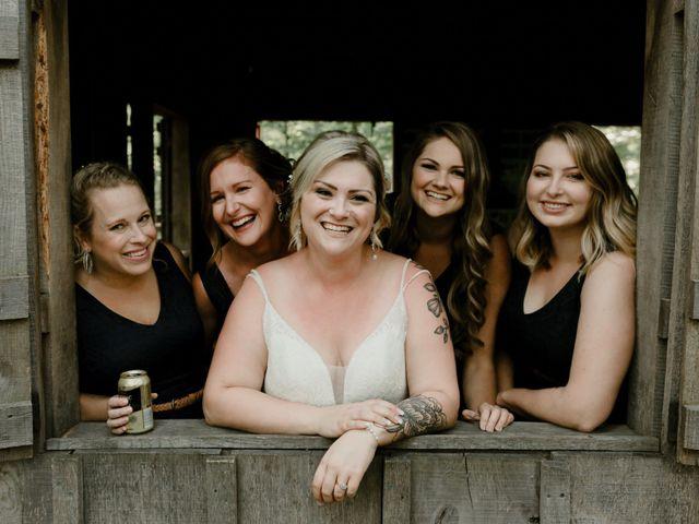 Michael and Brittany's wedding in Niagara Falls, Ontario 106