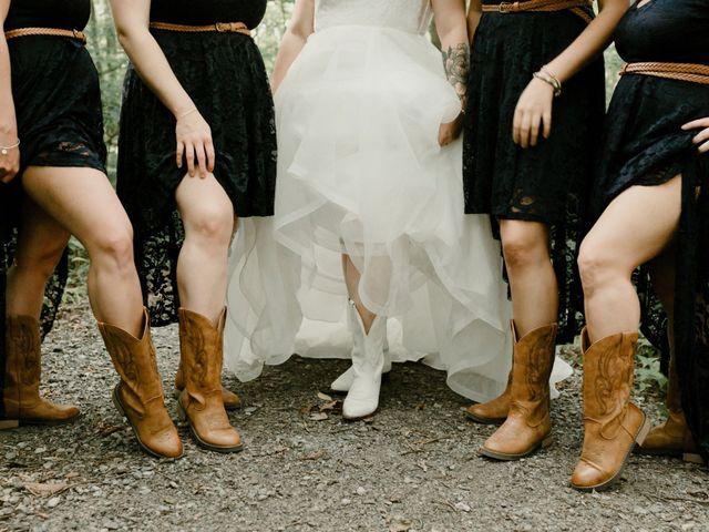 Michael and Brittany's wedding in Niagara Falls, Ontario 107