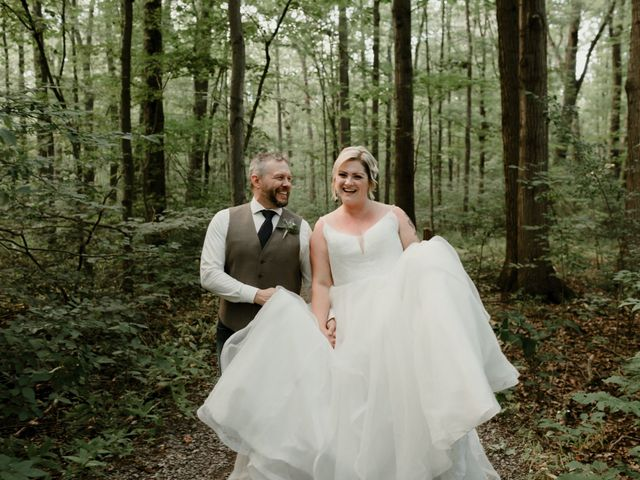 Michael and Brittany's wedding in Niagara Falls, Ontario 110