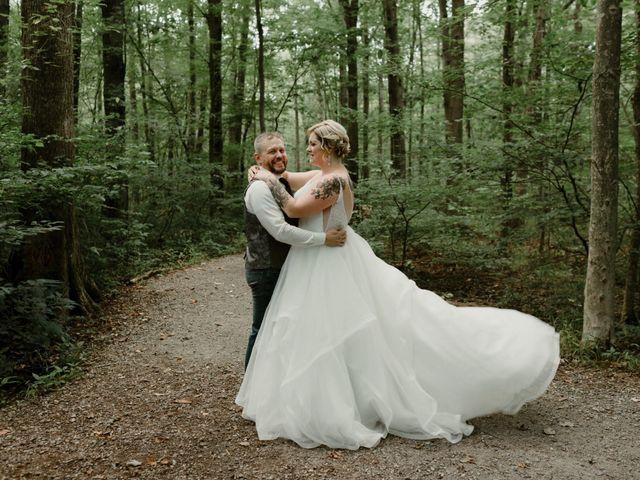 Michael and Brittany's wedding in Niagara Falls, Ontario 111