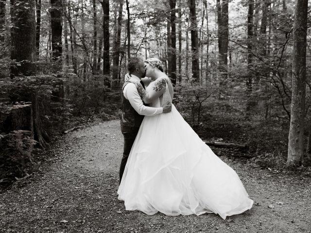 Michael and Brittany's wedding in Niagara Falls, Ontario 112