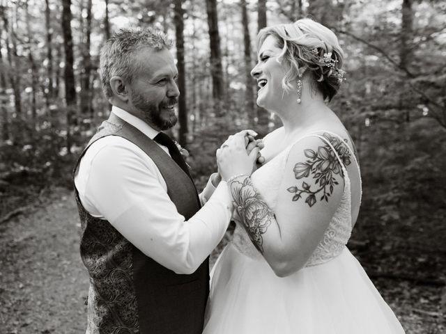 Michael and Brittany's wedding in Niagara Falls, Ontario 114