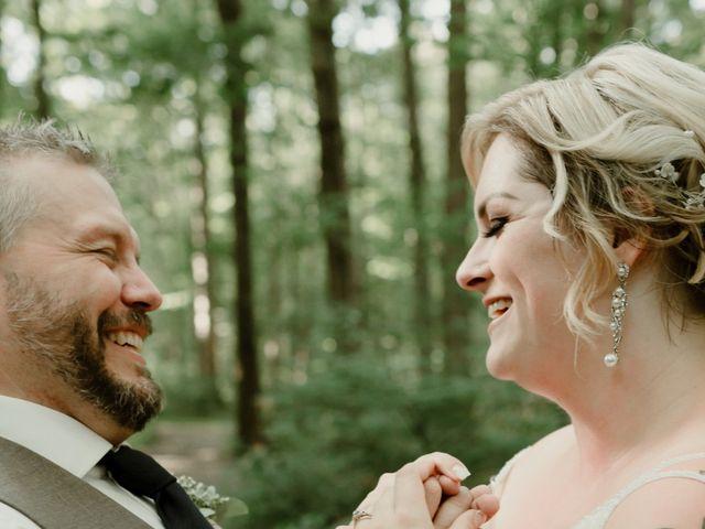 Michael and Brittany's wedding in Niagara Falls, Ontario 116