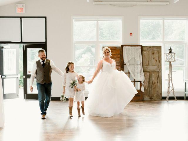 Michael and Brittany's wedding in Niagara Falls, Ontario 119