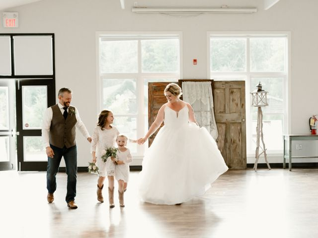 Michael and Brittany's wedding in Niagara Falls, Ontario 120