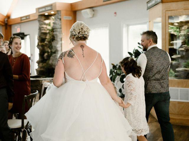 Michael and Brittany's wedding in Niagara Falls, Ontario 121
