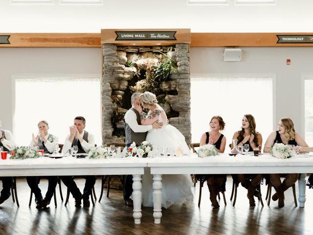 Michael and Brittany's wedding in Niagara Falls, Ontario 122