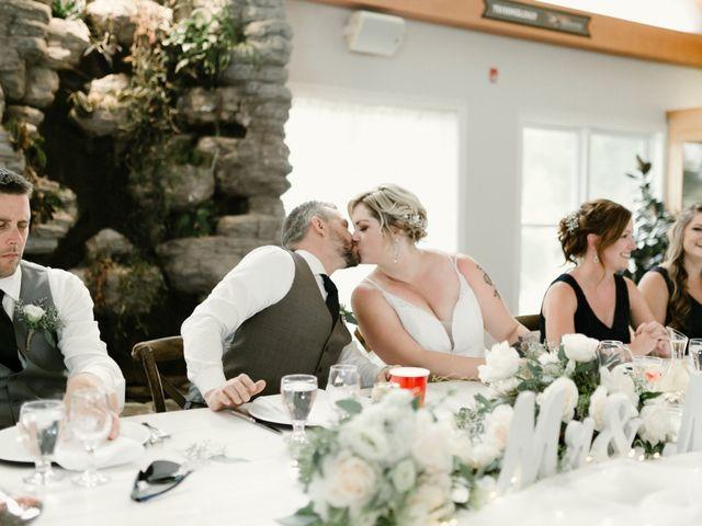 Michael and Brittany's wedding in Niagara Falls, Ontario 123