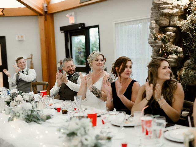 Michael and Brittany's wedding in Niagara Falls, Ontario 124