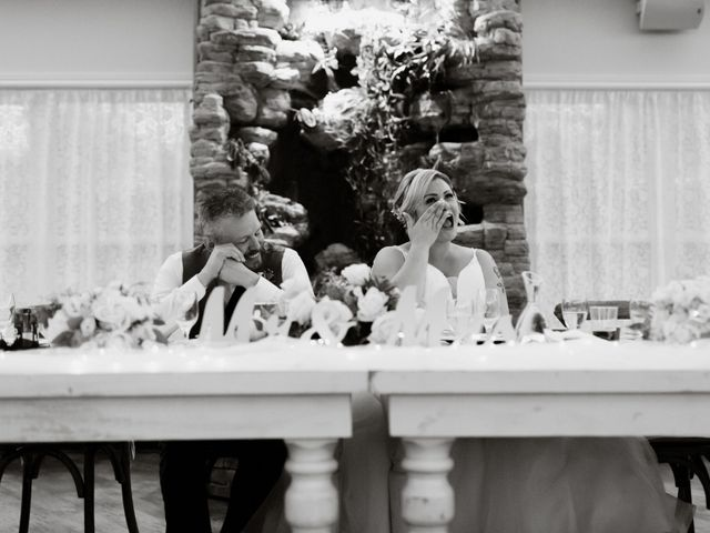 Michael and Brittany's wedding in Niagara Falls, Ontario 125