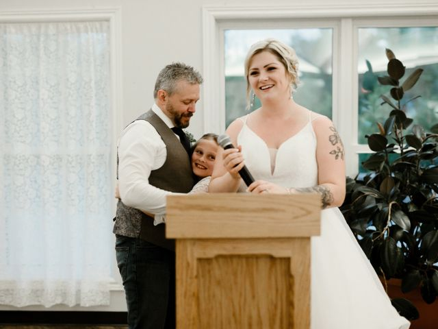 Michael and Brittany's wedding in Niagara Falls, Ontario 126