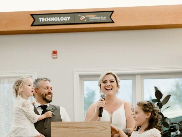 Michael and Brittany's wedding in Niagara Falls, Ontario 127