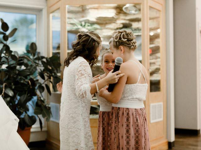 Michael and Brittany's wedding in Niagara Falls, Ontario 128