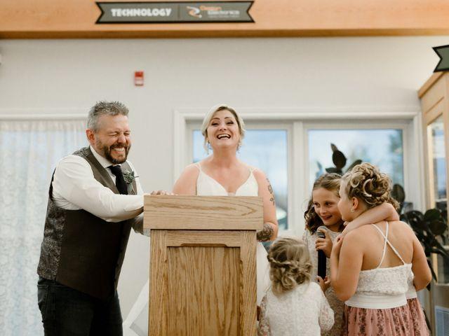 Michael and Brittany's wedding in Niagara Falls, Ontario 130