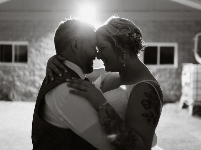 Michael and Brittany's wedding in Niagara Falls, Ontario 132