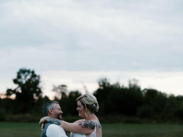 Michael and Brittany's wedding in Niagara Falls, Ontario 133