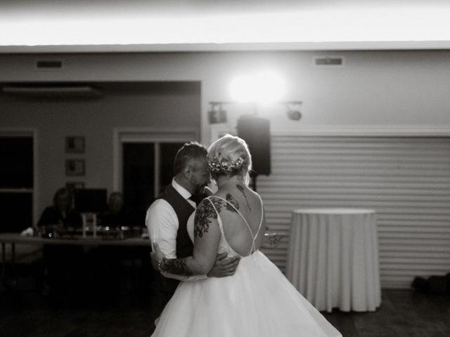 Michael and Brittany's wedding in Niagara Falls, Ontario 137