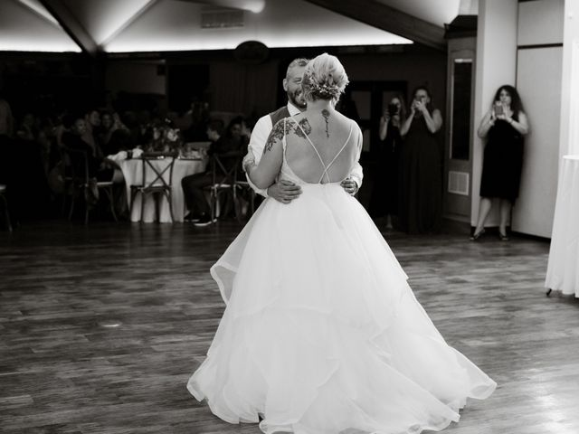 Michael and Brittany's wedding in Niagara Falls, Ontario 138