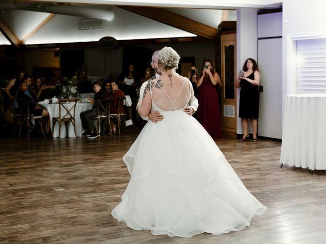 Michael and Brittany's wedding in Niagara Falls, Ontario 139