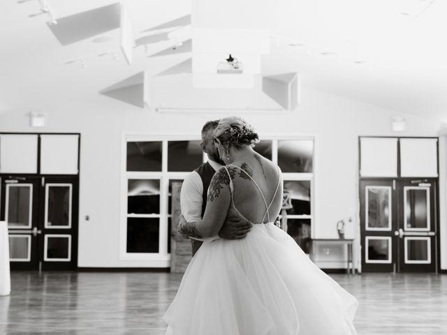 Michael and Brittany's wedding in Niagara Falls, Ontario 140