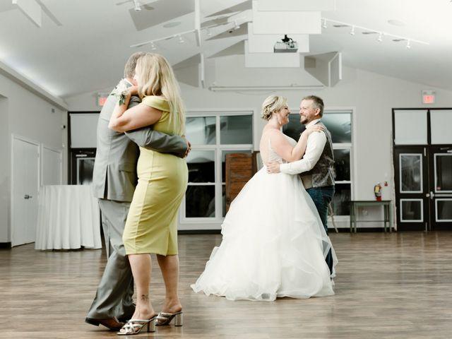 Michael and Brittany's wedding in Niagara Falls, Ontario 141