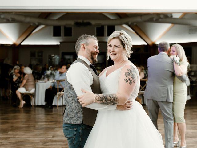 Michael and Brittany's wedding in Niagara Falls, Ontario 142
