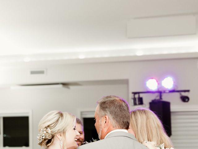 Michael and Brittany's wedding in Niagara Falls, Ontario 143