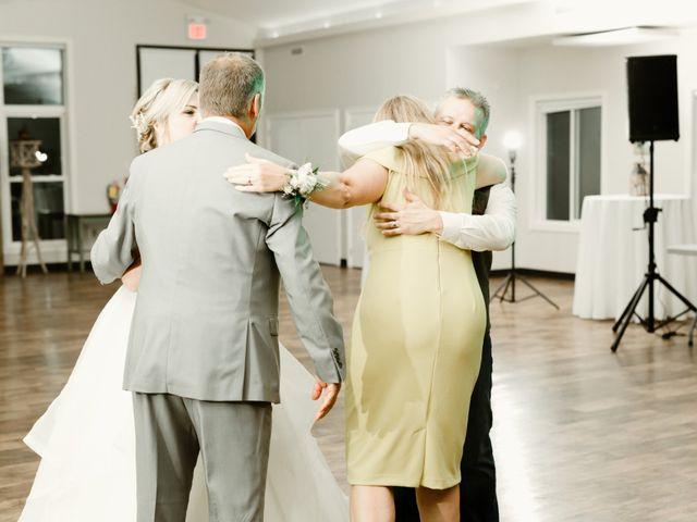 Michael and Brittany's wedding in Niagara Falls, Ontario 144