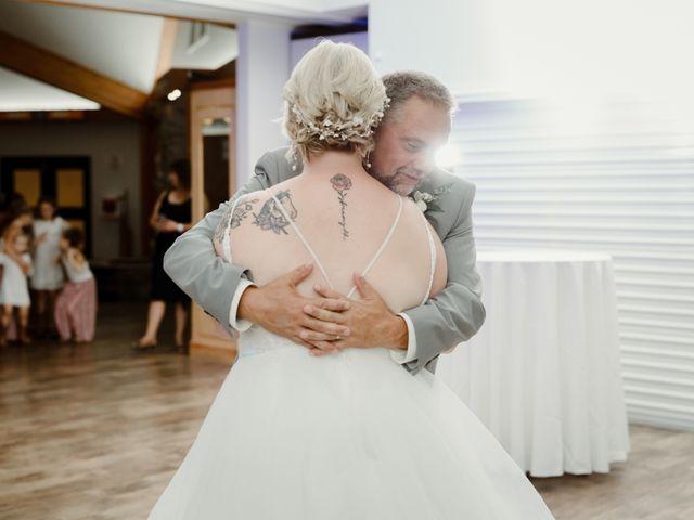 Michael and Brittany's wedding in Niagara Falls, Ontario 147