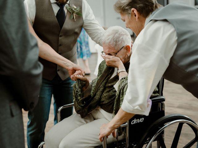 Michael and Brittany's wedding in Niagara Falls, Ontario 150