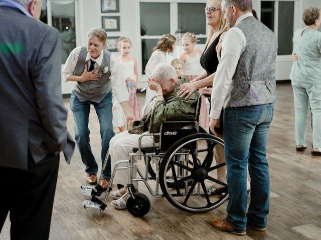 Michael and Brittany's wedding in Niagara Falls, Ontario 151