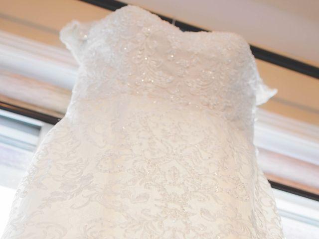 David and Daniella's wedding in Mississauga, Ontario 4