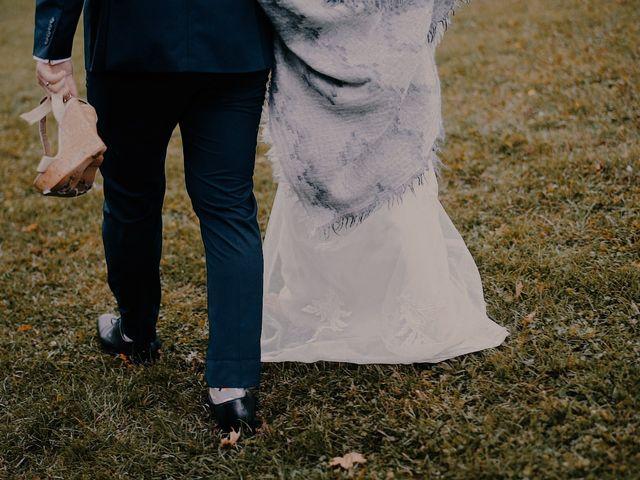 David and Grace's wedding in Ottawa, Ontario 5