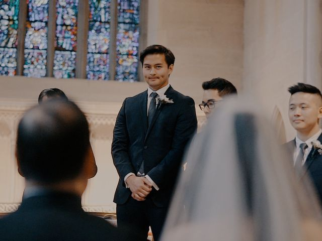 David and Grace's wedding in Ottawa, Ontario 10