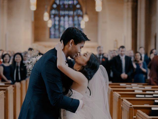 David and Grace's wedding in Ottawa, Ontario 17