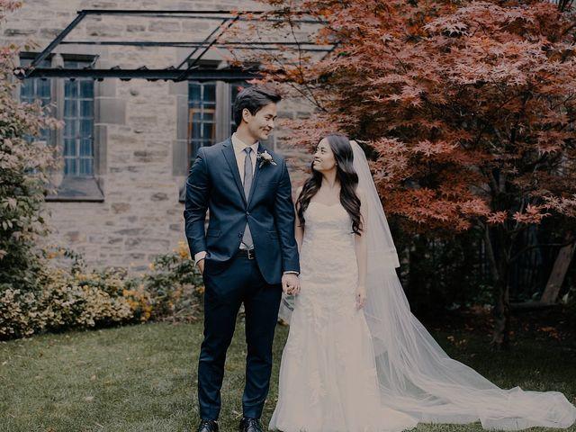 David and Grace's wedding in Ottawa, Ontario 20