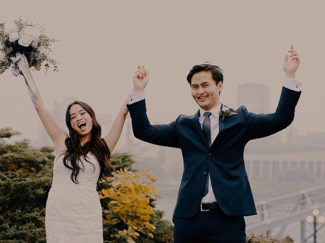 David and Grace's wedding in Ottawa, Ontario 21
