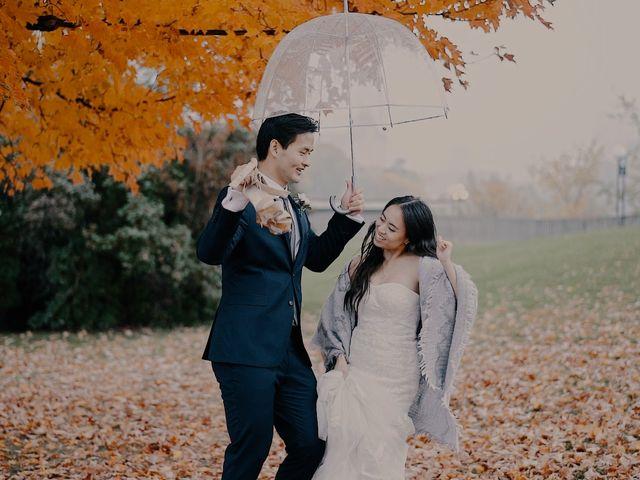 David and Grace's wedding in Ottawa, Ontario 22