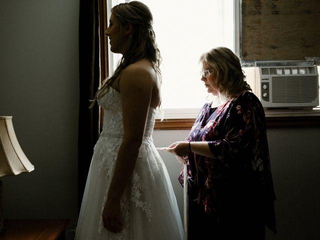 Steven and Kelsey's wedding in Hamilton, Ontario 22