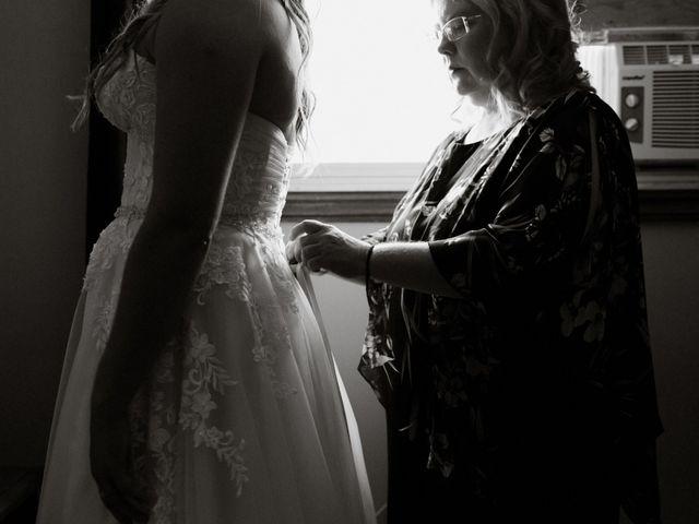 Steven and Kelsey's wedding in Hamilton, Ontario 23