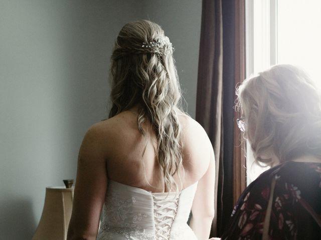 Steven and Kelsey's wedding in Hamilton, Ontario 25