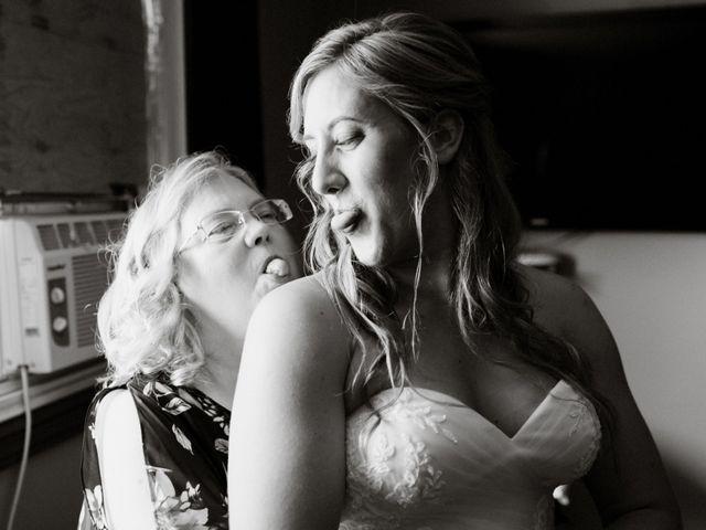 Steven and Kelsey's wedding in Hamilton, Ontario 29