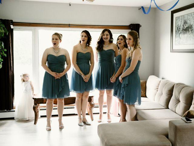 Steven and Kelsey's wedding in Hamilton, Ontario 32