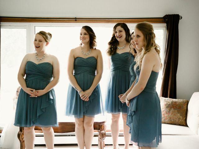 Steven and Kelsey's wedding in Hamilton, Ontario 33