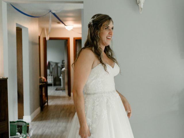 Steven and Kelsey's wedding in Hamilton, Ontario 34