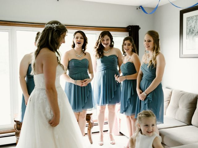Steven and Kelsey's wedding in Hamilton, Ontario 35
